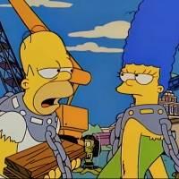 Los Simpson: esta pareja canónicamente pertenece a la comunidad LGBT y no lo sabías. Noticias en tiempo real
