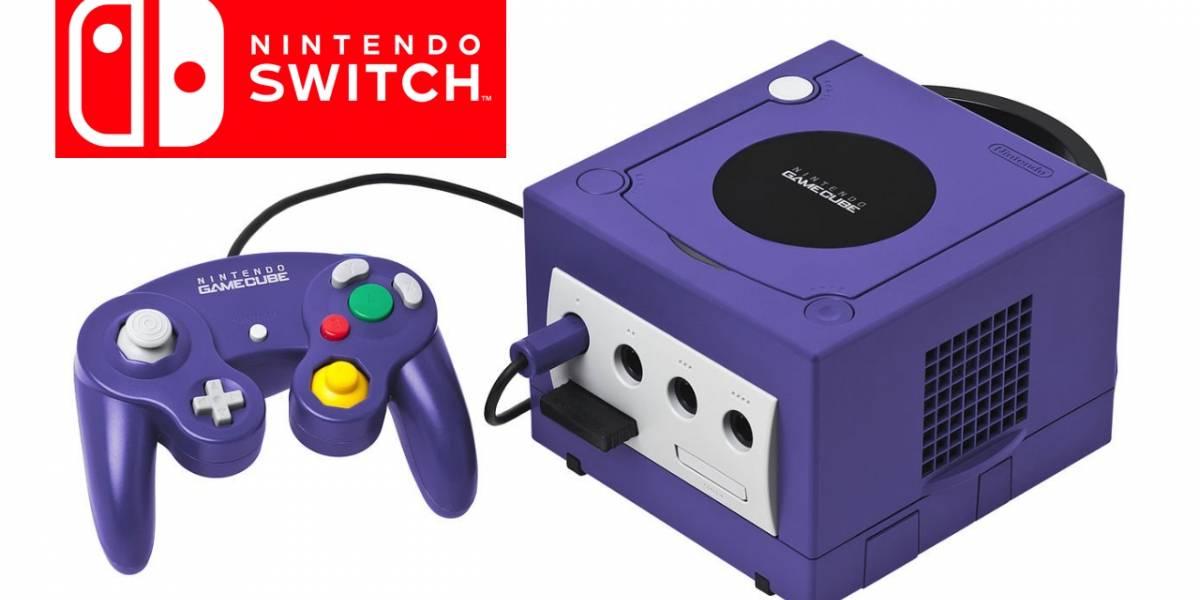 Nintendo Switch: todos estos juegos de Nintendo GameCube disponibles en la consola híbrida