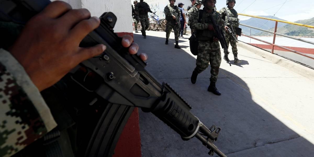 Al menos 5 muertos y 40 indígenas secuestrados deja enfrentamiento en Nariño