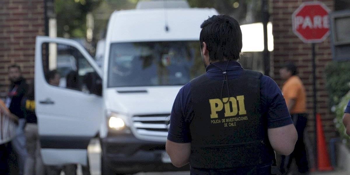 Detienen a sospechoso de abusos sexuales en el sector de Peñuelas en Coquimbo