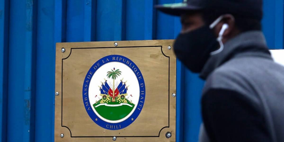 """Un """"coyote"""" en prisión por tráfico de personas: haitiano cobraba $300 mil a cada inmigrante ilegal para entrar al país"""