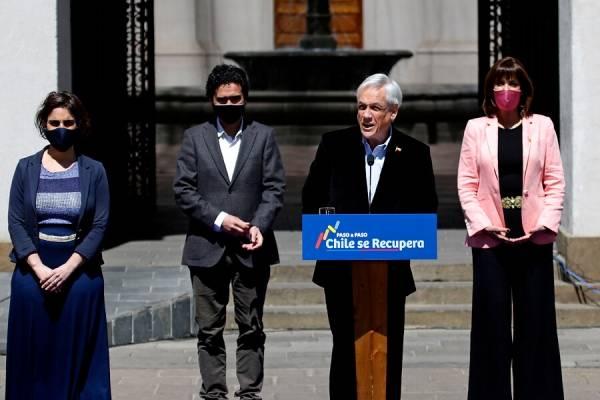 Gobierno presentó programa para promover el empleo: bono de $250.000 por cada nuevo trabajador contratado