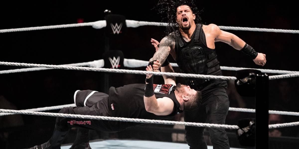 WWE Clash of Champions 2020   EN VIVO ONLINE GRATIS Link Online hora y dónde ver en TV: Hoy canal y streaming