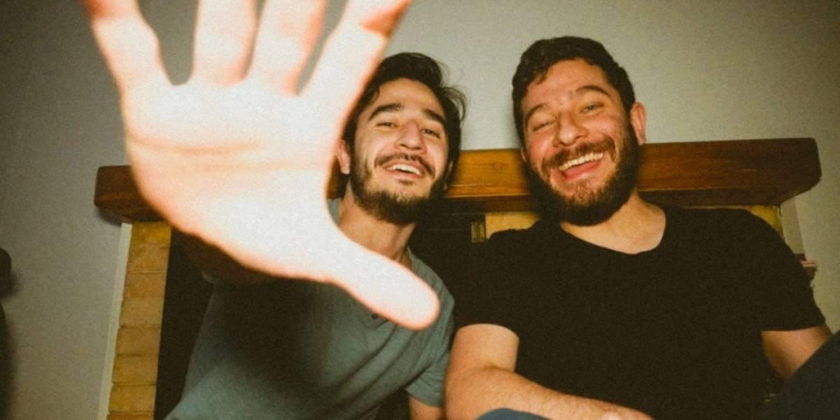 HMNS DÍAZ lanza 'Marea', una canción que celebra la vida y la lucha