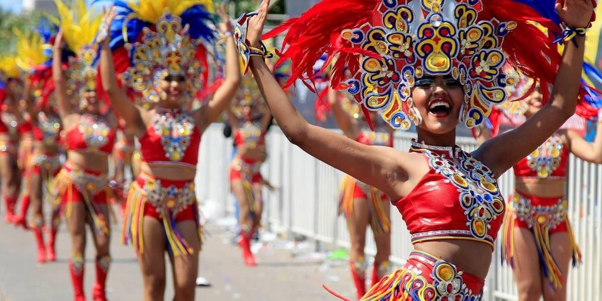 Lo que se sabe del Carnaval de Barranquilla 2021 en tiempos de pandemia