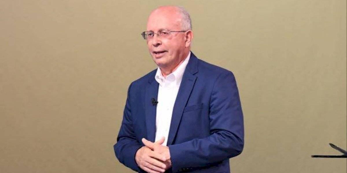 César Vázquez y Proyecto Dignidad reconocen a Pierluisi como gobernador electo