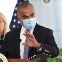 Secretario de Salud descarta un cierre total como el de marzo pasado
