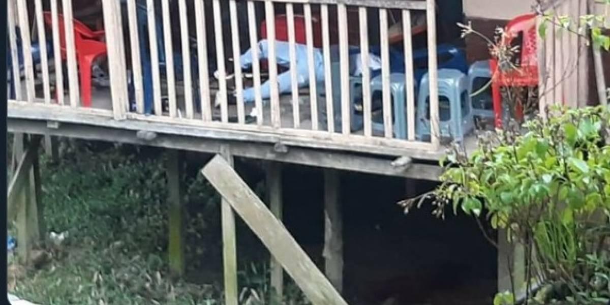 Nueva masacre en el país: estamos cerca a duplicar cifras de 2019