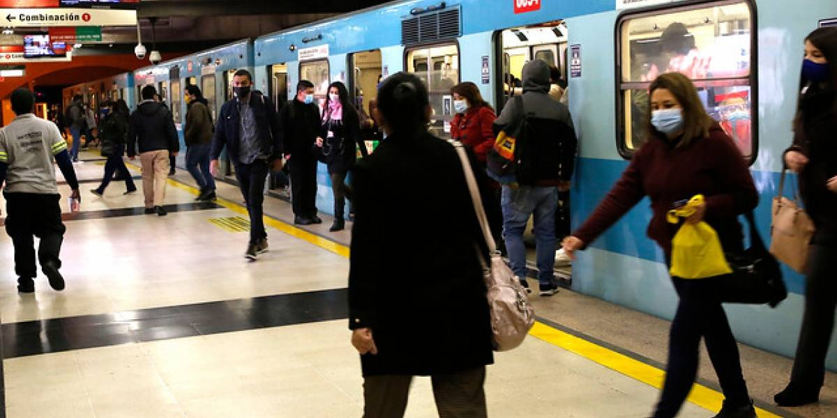 Un súper lunes especial de la Región Metropolitana: casi 8 millones de personas inician el ansiado desconfinamiento