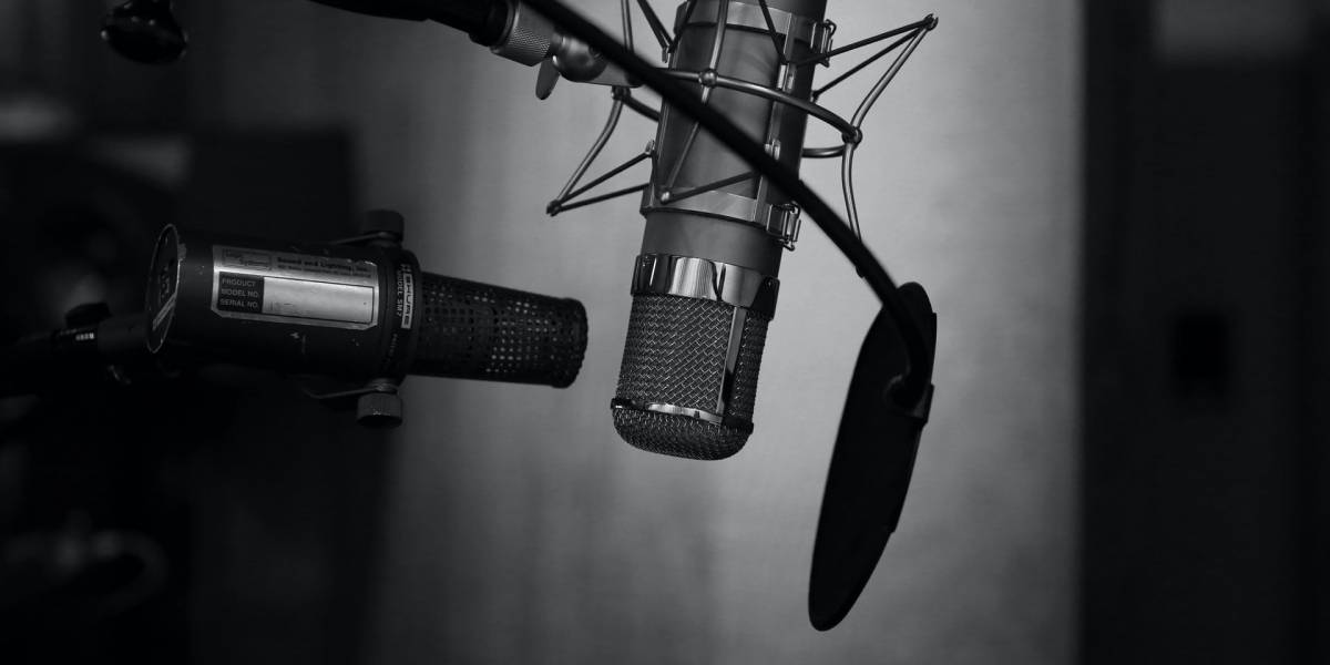¿Quieres empezar un podcast? 3 Micrófonos de alta calidad con un precio menor a 100 dólares