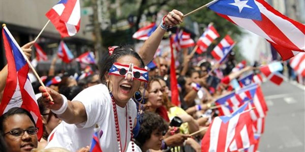Parada puertorriqueña en Nueva York reconocerá a San Juan por el quinto centenario de su fundación
