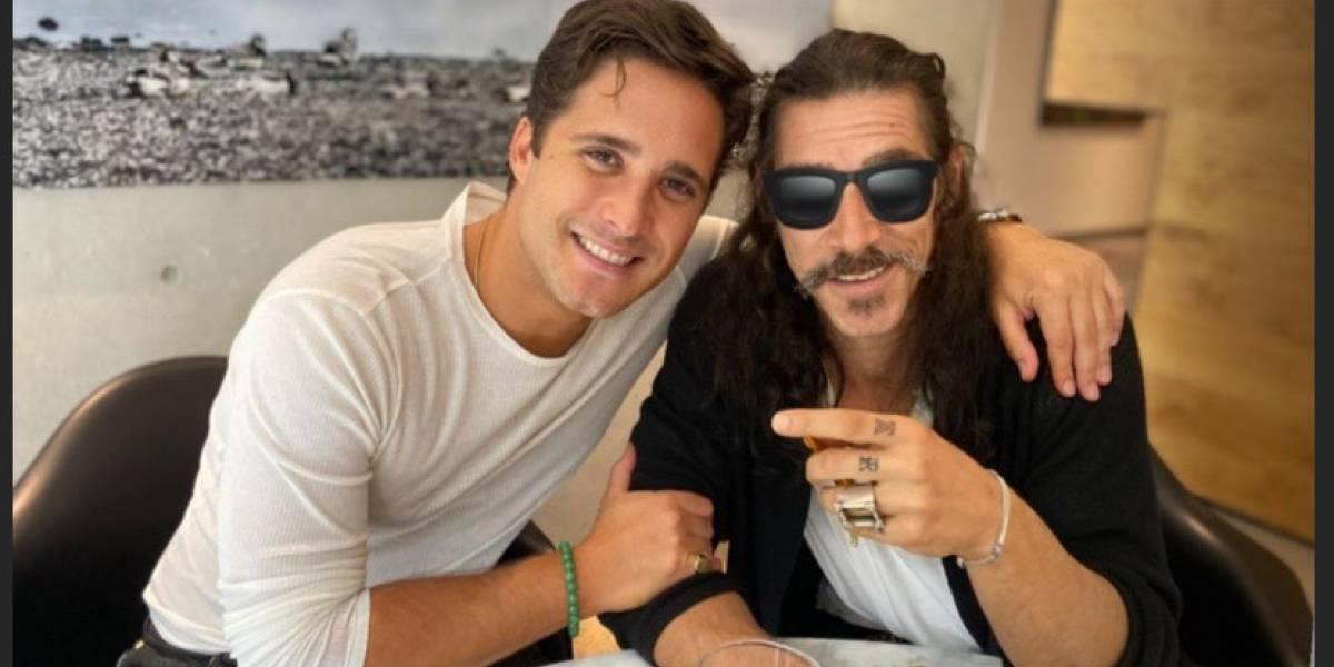 ¿Luis Miguel y Luisito Rey juntos otra vez? Diego Boneta y Óscar Jaenada enloquecen a sus fans tras su reencuentro