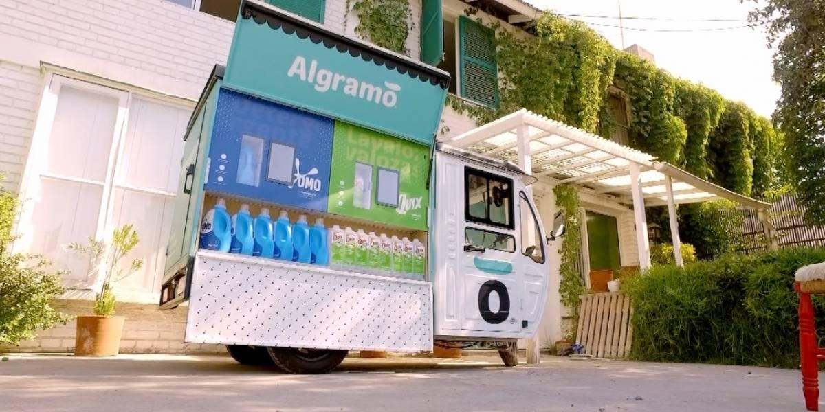 Microsoft Azure es parte del desarrollo tecnológico de Algramo: una pyme conectada y sustentable