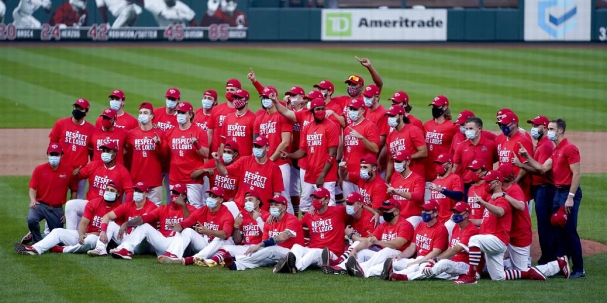 Equipos con récord negativo logran entrar a los playoffs en pandemia de la MLB