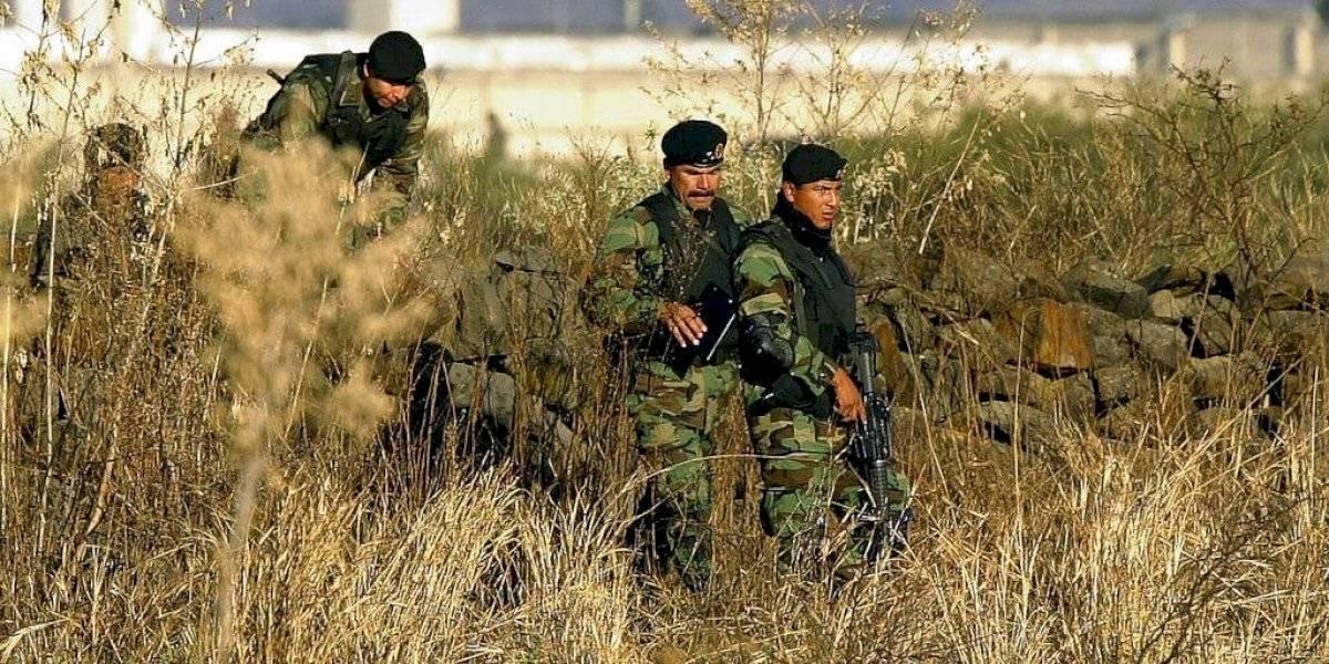 """México cierra cárcel de donde se fugó """"El Chapo"""" en 2001"""