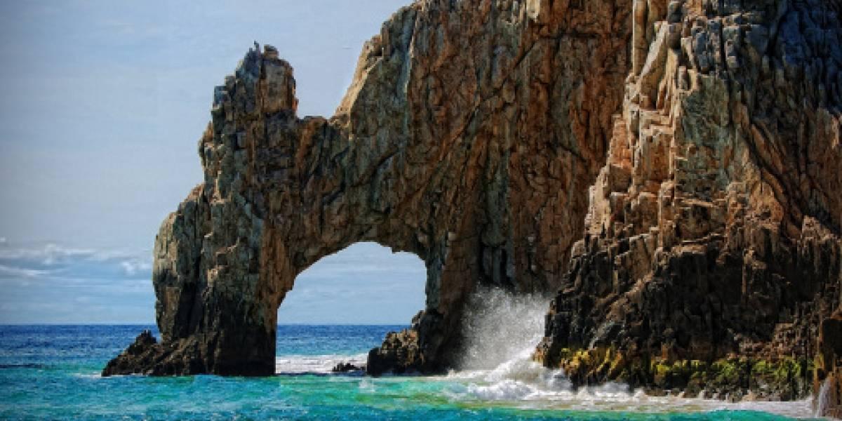 El arco de Cabo San Lucas desaparecería, científico explicó cuándo