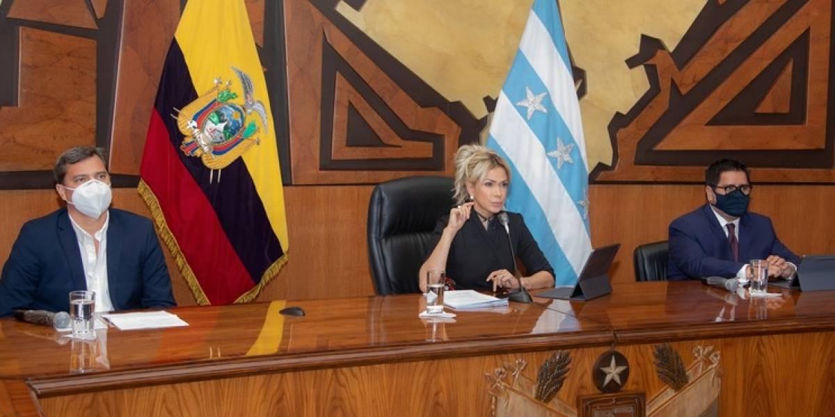 Obras viales sin auditar en Guayas suman USD 500 millones en 20 años