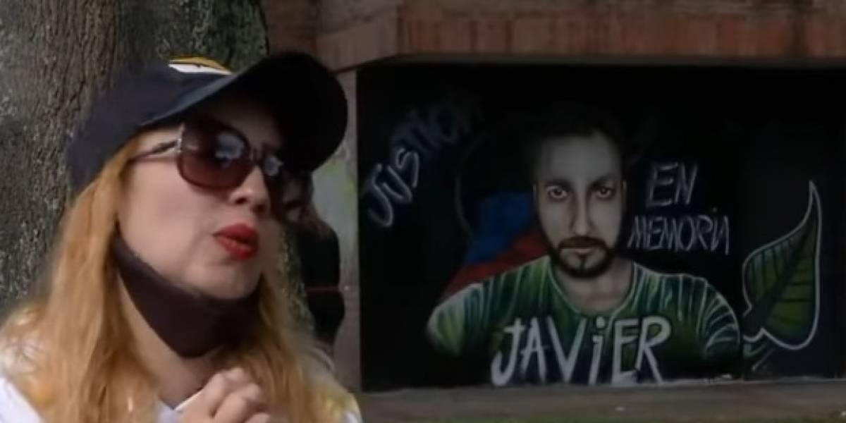 Pareja de Javier Ordóñez pide nuevamente fuertes reformas a la Policía