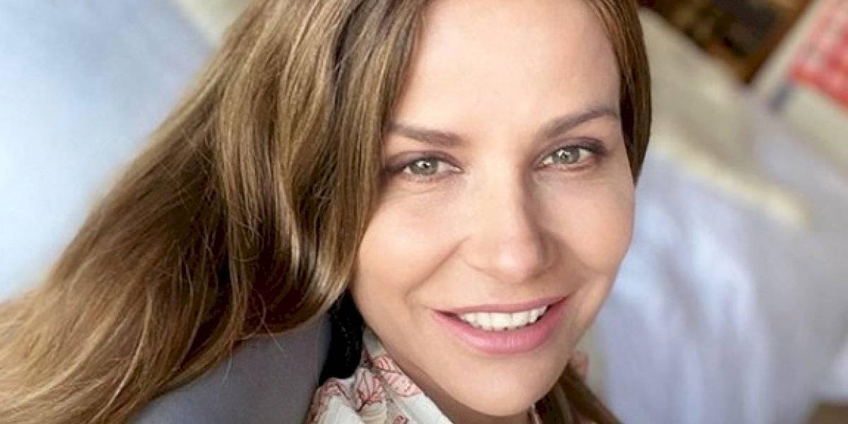 Le salió carrera a Marlen Olivari en Viña del Mar: Savka Pollak aparece como opción UDI para la alcaldía