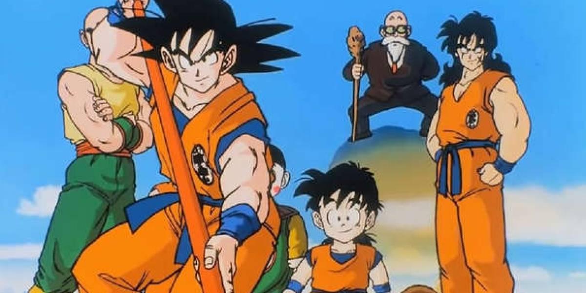 Dragon Ball: con menos poder estos tres guerreros podrían vencer a cualquier saiyajin