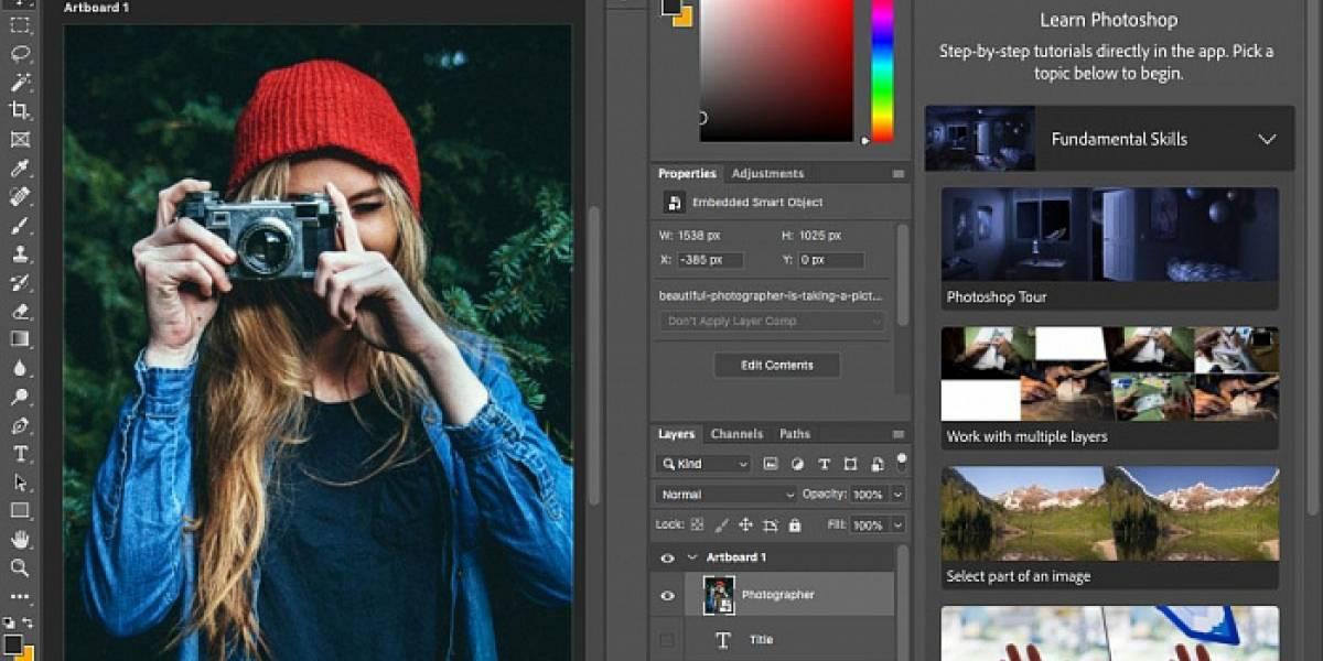 Celulares: las tres mejores apps gratuitas para modificar fotos que son mejor que tu editor predeterminado