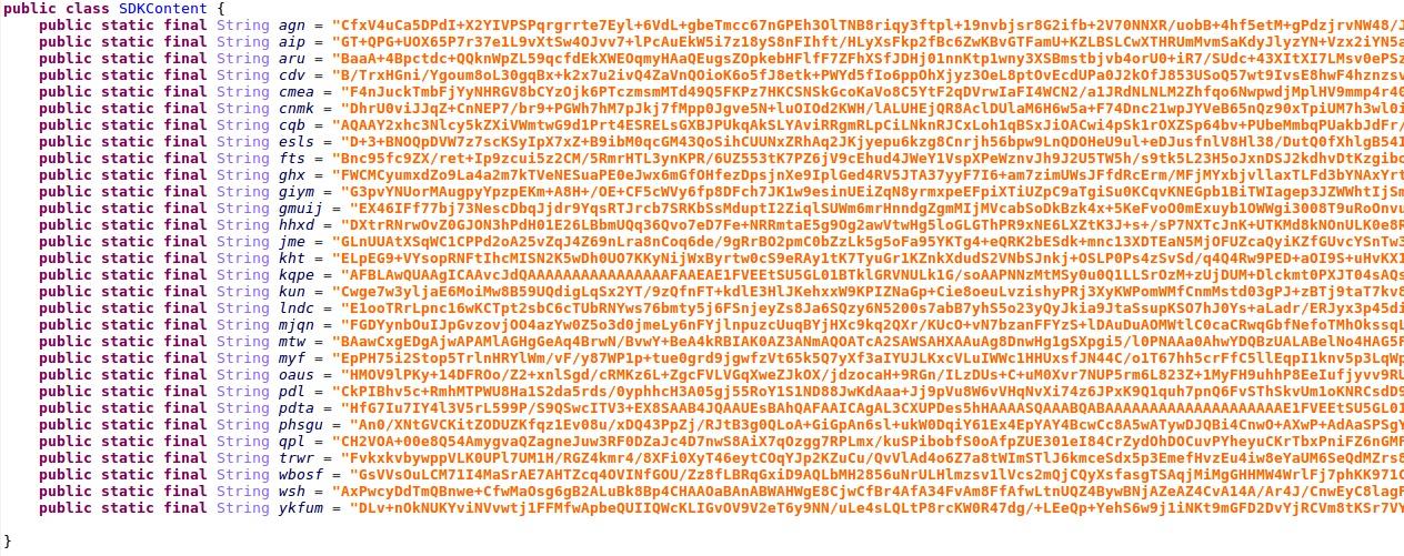 Estas 16 apps tienen malware que roba tus datos, deberías borrarlas ya mismo