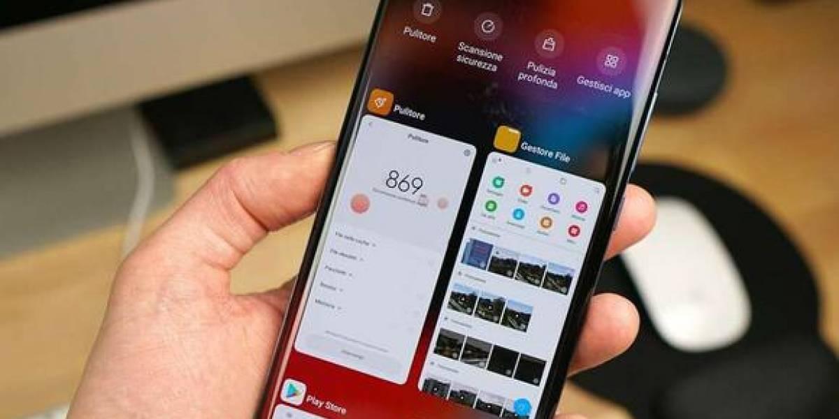 Xiaomi: estos son los primeros cambios que tendrá MIUI 13