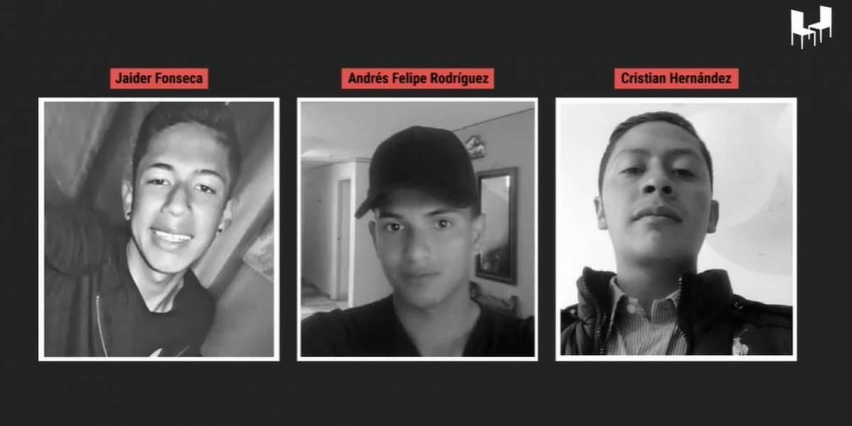 Estos videos probarían cómo policías asesinaron a 3 jóvenes en protestas del 9S en Bogotá