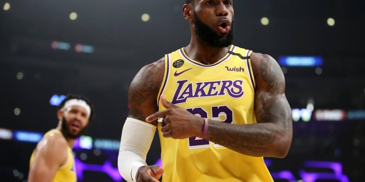 Todo lo que tienes que saber de Las Finales de la NBA entre Lakers y Heat