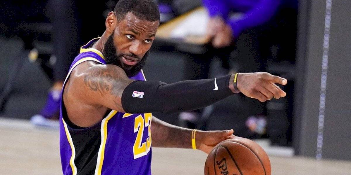Miami Heat vs Los Ángeles Lakers: la Gran Final de la NBA