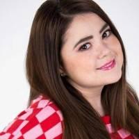 Mira cómo ha cambiado Mariana Botas, de actriz infantil a 'Martina' en Una familia de diez