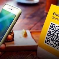 Covid-19: las mejores apps para leer códigos QR y descargar el menú de tu restaurante. Noticias en tiempo real