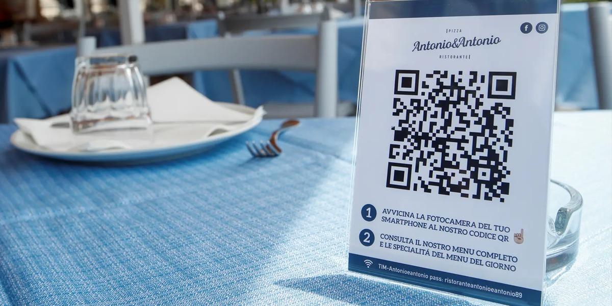 Covid-19: las mejores apps para leer códigos QR y descargar el menú de tu restaurante