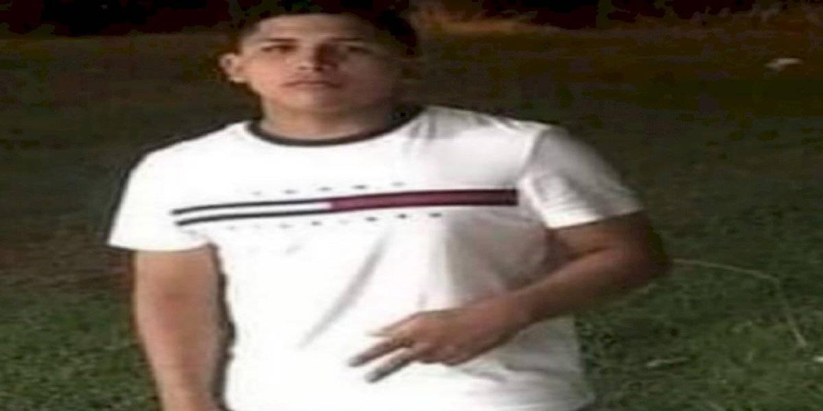 Reportan desaparición de un joven de 17 años en Mayagüez