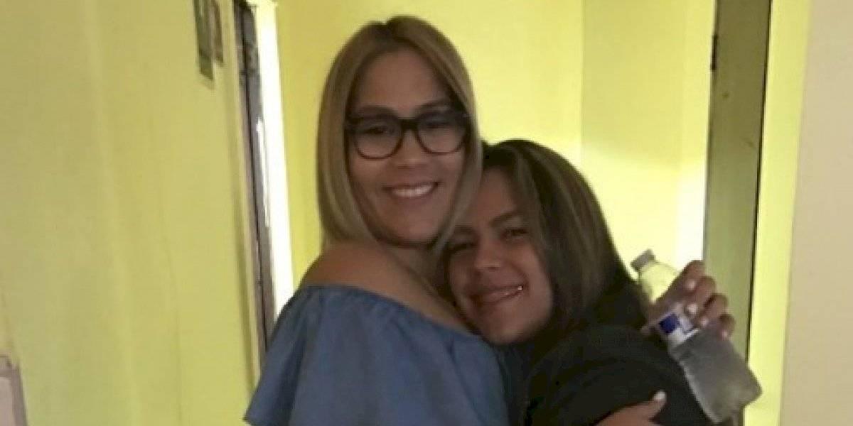 'Es un dolor inexplicable'. Hermana de Rosimar Rodríguez se expresa ante su muerte