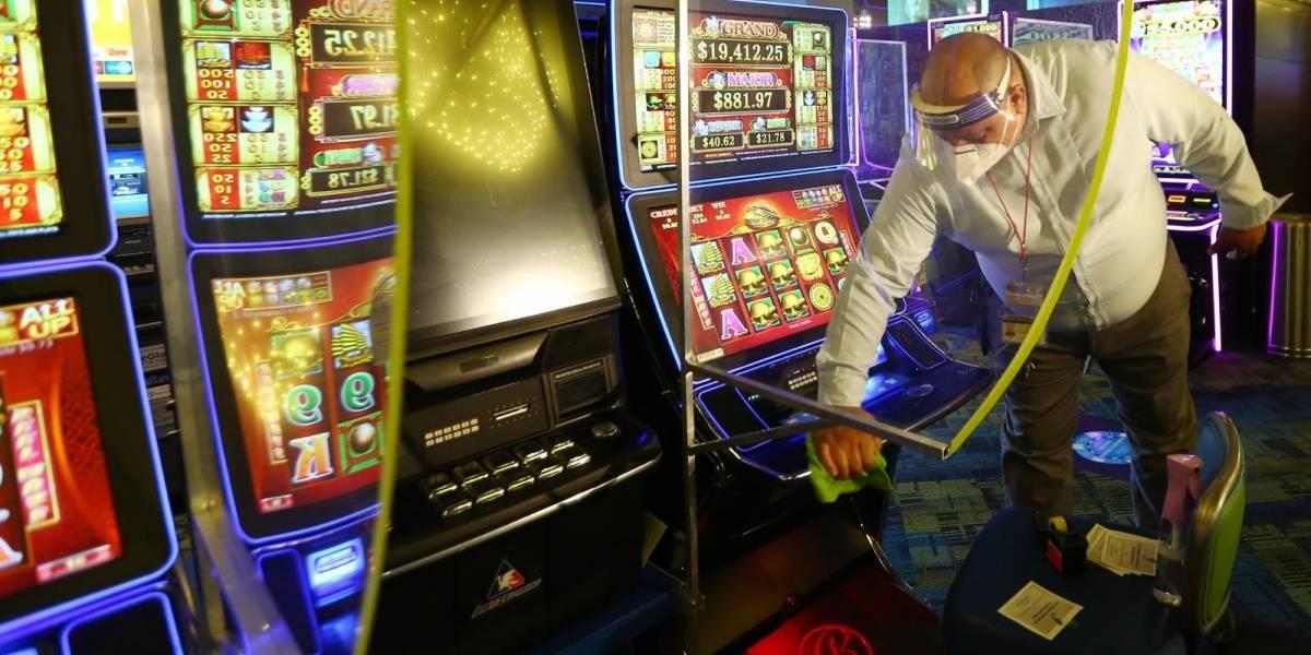 Cines, casinos e iglesias seguirán operando como de costumbre