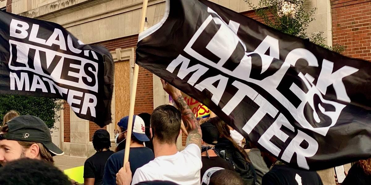 EEUU.- Indemnizan con 20 millones dólares a la familia de un afroamericano asesinado por la Policía en Maryland