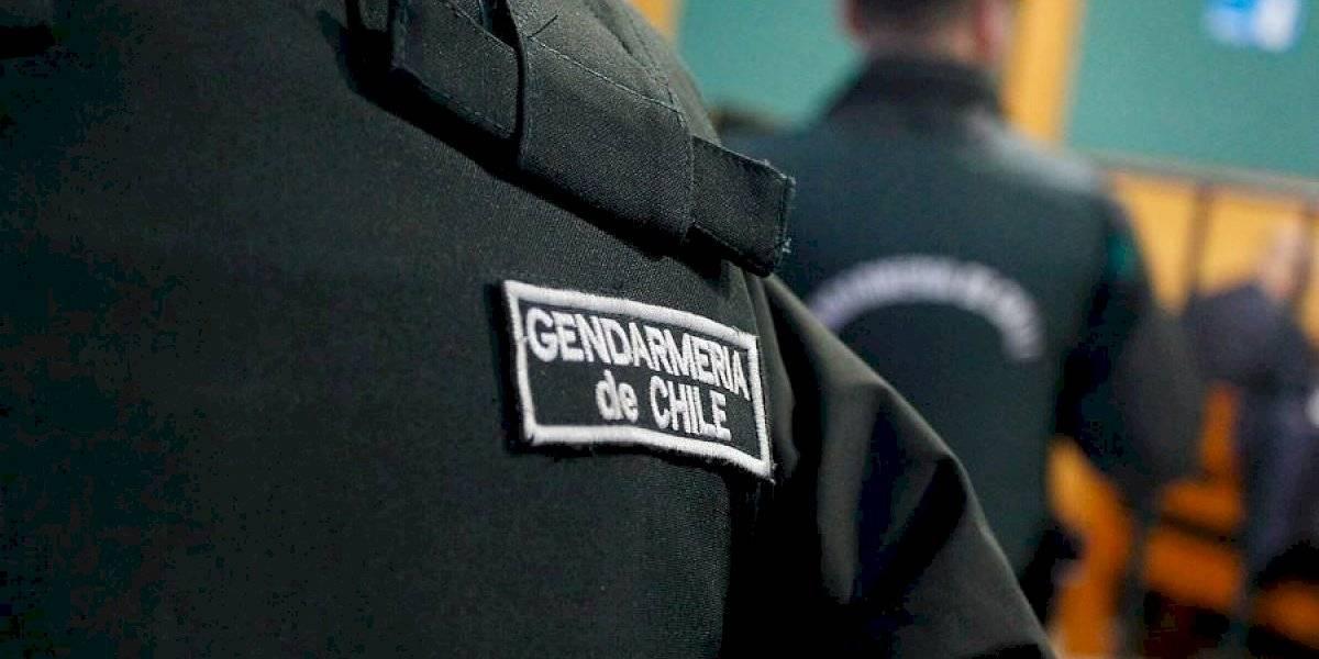 Apuntan a Gendarmería: madre se encontró en la calle con el violador y asesino de su hijo