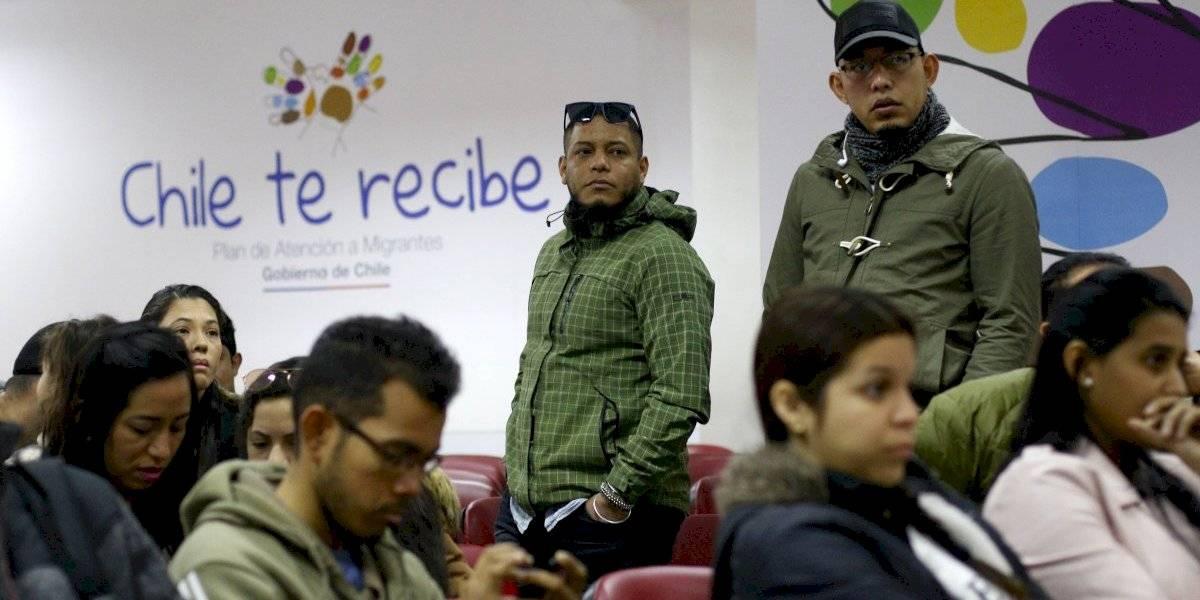 Ley de Migración: Senado rechaza indicación sobre visa de permanencia transitoria