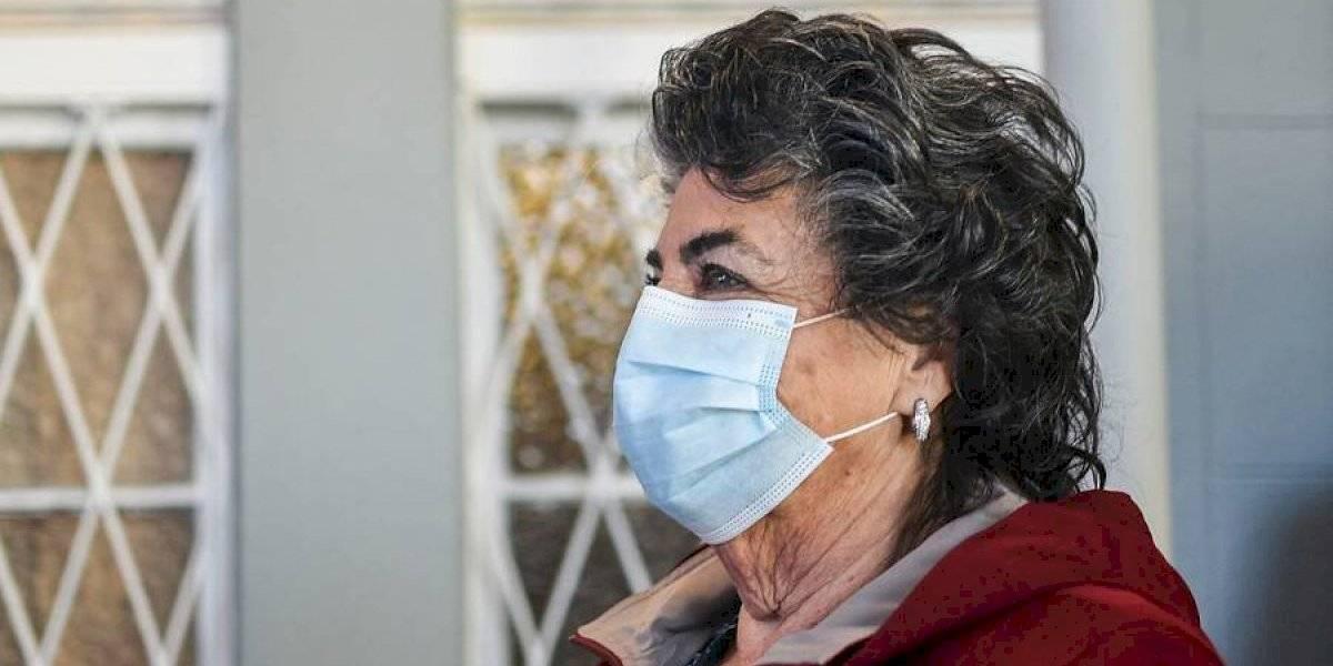 Virginia Reginato será candidata a concejal en Viña del Mar