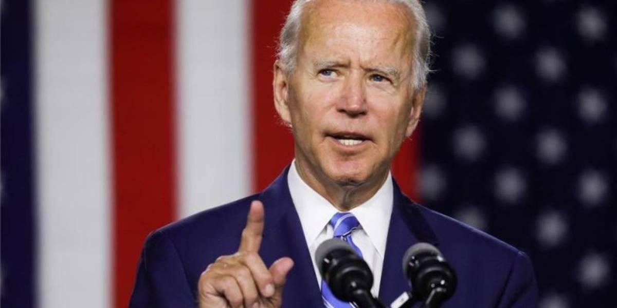Joe Biden lanza spots en español dirigidos a los latinos