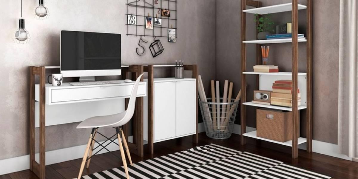 Grupo Unicomer en Ecuador lanza su nueva línea Quattro, muebles fácil de armar