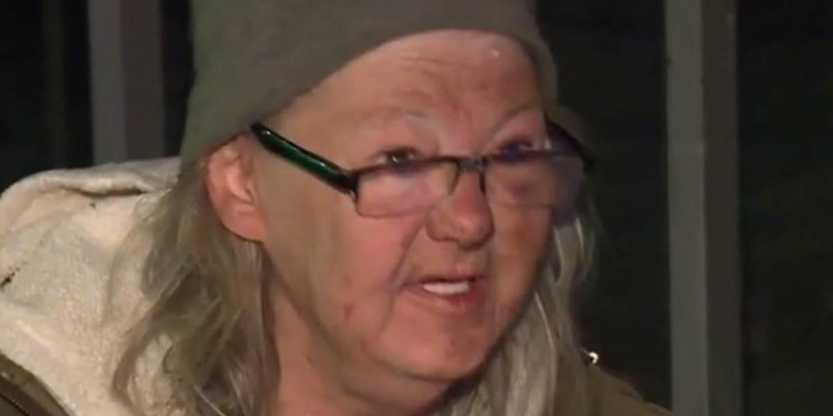 Encuentran a ciudadana alemana que llevaba varios meses perdida en las calles de Bogotá