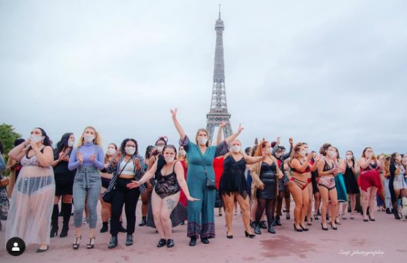 Mujeres curvy