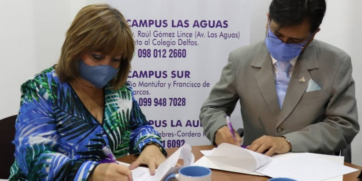 Argos firmó convenio con el  Consejo Cantonal de Protección Integral de Derechos de Guayaquil