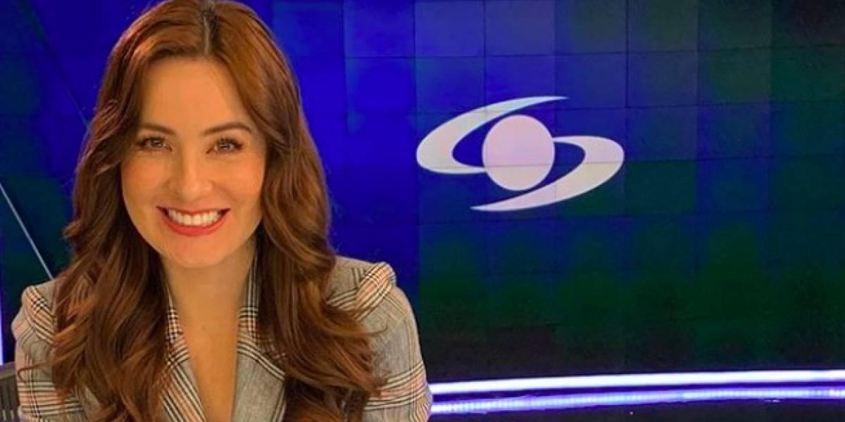 """""""Debería ser modelo"""": le dicen a Daniela Pachón por unas despampanantes fotos"""