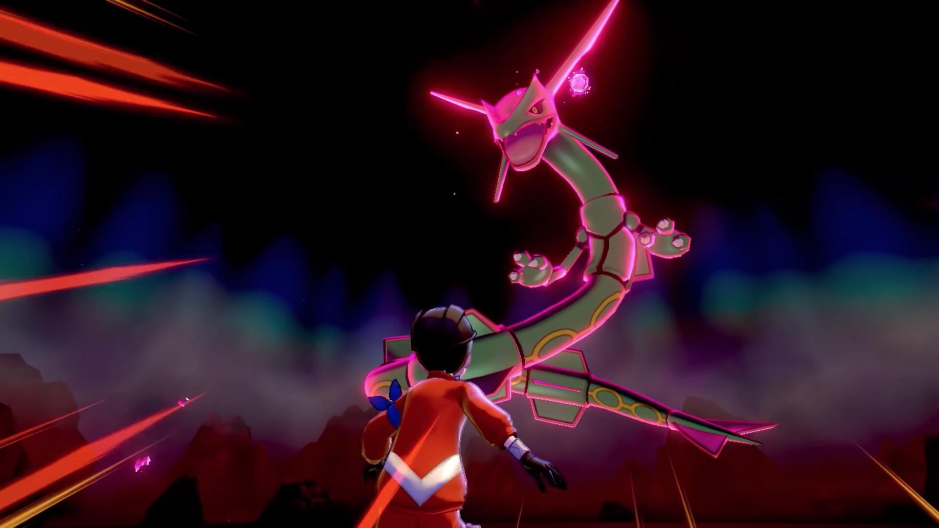 Pokémon The Crown Tundra fecha de lanzamiento