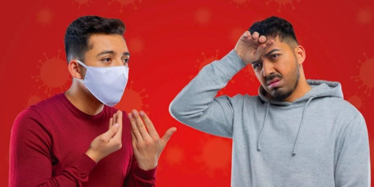 La nueva campaña de Caracol sobre el coronavirus da de qué hablar en redes