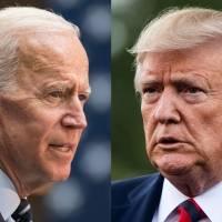 A menos de 3 semanas para la elección presidencial, ¿cómo van Trump y Biden?