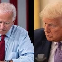 Los nueve estados que definirán la elección presidencial entre Trump y Biden